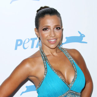 Vida Guerra in The PETA's 30th Anniversary Gala And Humanitarian Awards