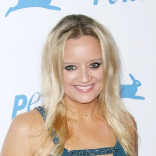 Lucy Davis in The PETA's 30th Anniversary Gala And Humanitarian Awards
