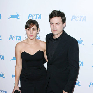 Fivel Stewart in The PETA's 30th Anniversary Gala And Humanitarian Awards