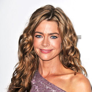 Denise Richards in The 6th Annual Pink Party