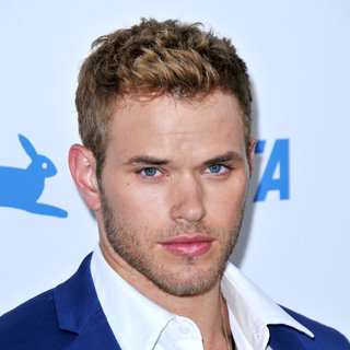 Kellan Lutz in The PETA's 30th Anniversary Gala And Humanitarian Awards