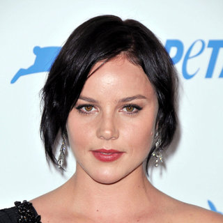 Abbie Cornish in The PETA's 30th Anniversary Gala And Humanitarian Awards