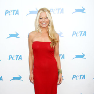 Charlotte Ross in The PETA's 30th Anniversary Gala And Humanitarian Awards