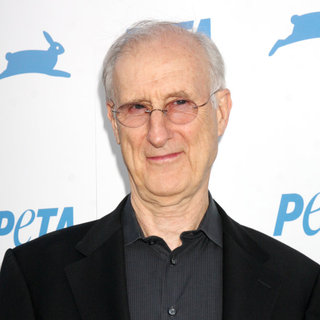James Cromwell in The PETA's 30th Anniversary Gala And Humanitarian Awards