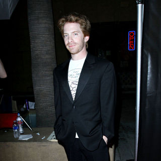 Seth Green in Los Angeles Premiere of 'Hatchet II'
