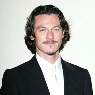 "Luke Evans in Special Screening of ""Tamara Drewe"""