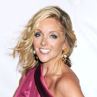 Jane Krakowski in The 2010 'Keep A Child Alive' Black Ball - Arrivals