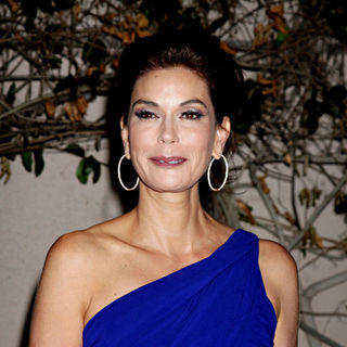 Teri Hatcher in Broadway Tonight - An Evening of Song & Dance