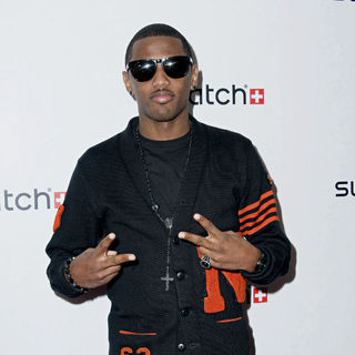 Fabolous - The launch of Swatch New Gents Collection