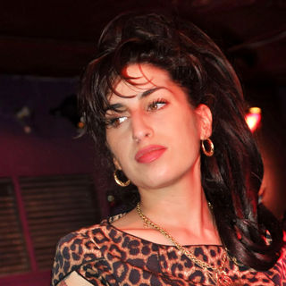 Amy Winehouse in The Grand Opening of City Burlesque