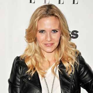 Sally Pressman in ELLE and Express 25 at 25 Event