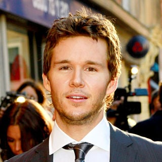 Ryan Kwanten in The UK Premiere of 'Legend of the Guardians: The Owls of Ga'Hoole' - wenn3043321