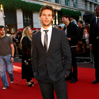 Ryan Kwanten in The UK Premiere of 'Legend of the Guardians: The Owls of Ga'Hoole' - wenn3043331