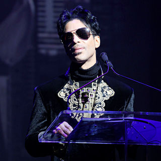 Prince - Prince Announces His Upcoming Tour 'Welcome 2 America'