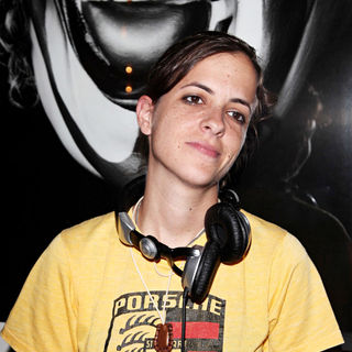 Samantha Ronson in A Coach Event 'Fall in Love with New York'