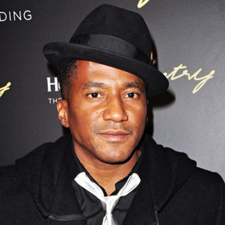 Q-Tip in The 5th Annual Hennessy Artistry Tour - Arrivals