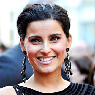 Nelly Furtado - 'Canada Walk of Fame'