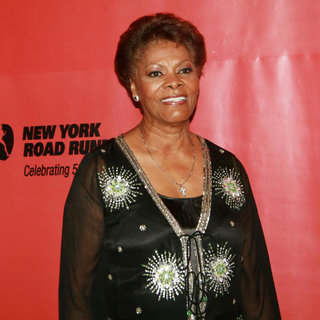 Dionne Warwick in 2010 Historic Celebrations Gala and Dance