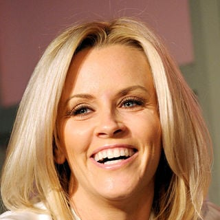 Jenny McCarthy in Jenny McCarthy Promoting Her Latest Book 'Love, Lust & Faking It'