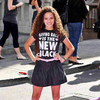 Madison Pettis in Variety's 4th Annual Power Of Youth Event