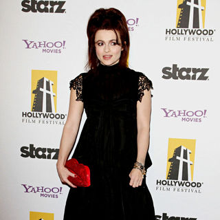 Helena Bonham Carter in 14th Annual Hollywood Awards Gala Presented by Starz