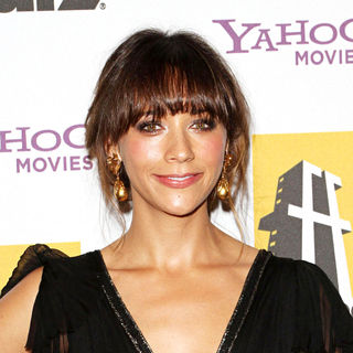 Rashida Jones in 14th Annual Hollywood Awards Gala Presented by Starz