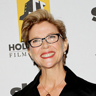 Annette Bening in 14th Annual Hollywood Awards Gala Presented by Starz