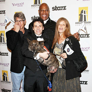 Eric Roberts in 14th Annual Hollywood Awards Gala Presented by Starz - wenn3065756