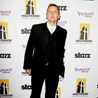 Barry Pepper in 14th Annual Hollywood Awards Gala Presented by Starz