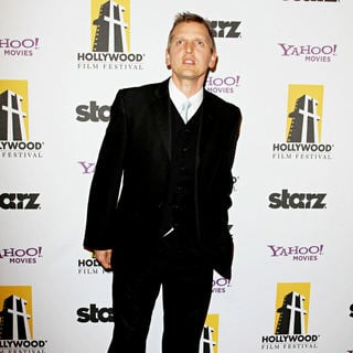Barry Pepper in 14th Annual Hollywood Awards Gala Presented by Starz - wenn3065758