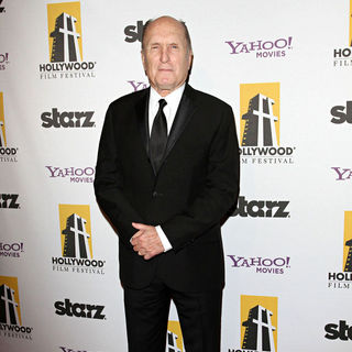 Robert Duvall in 14th Annual Hollywood Awards Gala Presented by Starz