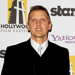 Barry Pepper in 14th Annual Hollywood Awards Gala Presented by Starz - wenn3065806