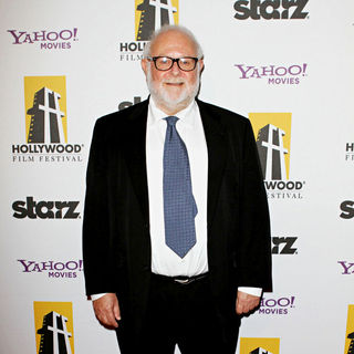 Jonathan Lynn in 14th Annual Hollywood Awards Gala Presented by Starz