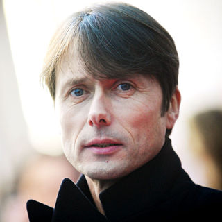 Brett Anderson, Suede in The Q Awards 2010 - Arrivals