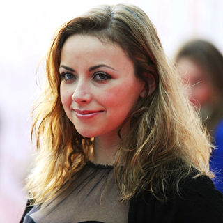 Charlotte Church in The Q Awards 2010 - Arrivals - wenn3066584