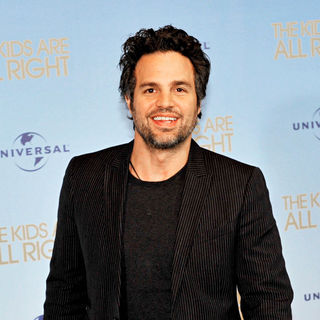 Mark Ruffalo in 'The Kids Are All Right' Photocall