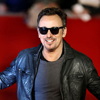 Bruce Springsteen in 5th International Rome Film Festival - 'The Promise: The Making of Darkness on the Edge of Town'