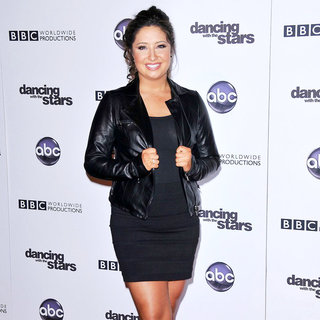 "Bristol Palin in ""Dancing with the Stars"" 200th Episode"