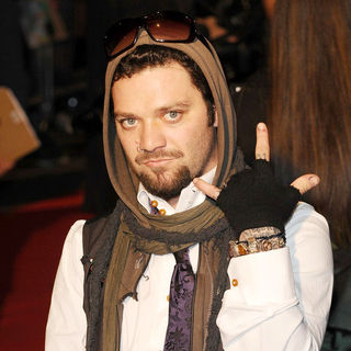 Bam Margera in UK Premiere of 'Jackass 3D'