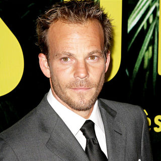 Stephen Dorff in French Premiere of The Movie 'Somewhere'