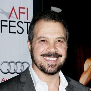 "Edward Zwick in World Premiere of ""Love and Other Drugs"" at AFI Fest 2010 Opening Night Gala"