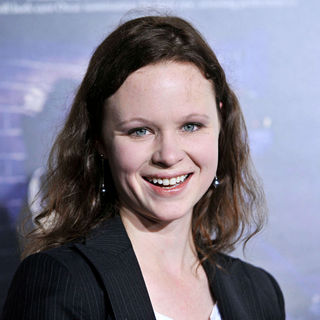 Thora Birch in AFI Fest 2010 Premiere of 'Blue Valentine'