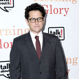 J.J. Abrams in The World Premiere of 'Morning Glory' - Arrivals