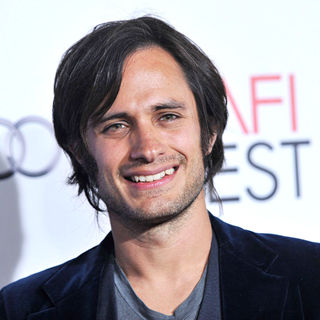 "Gael Garcia Bernal in AFI Fest 2010 Centerpiece Gala Screening of ""Abel"""