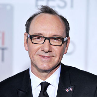 Kevin Spacey in AFI Fest 2010 - Gala Screening of 'Casino Jack' - Arrivals
