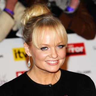 Emma Bunton in Pride of Britain Awards - Arrivals