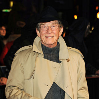 John Hurt in World Premiere of 'Harry Potter and the Deathly Hallows: Part I' - Arrivals