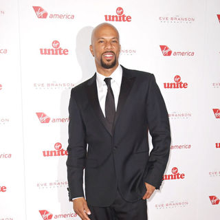 Common in 4th Annual Rock The Kasbah Gala In Support Of Virgin Unite - Red Carpet