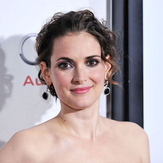 "Winona Ryder in AFI Fest 2010 Closing Night Gala Screening of ""Black Swan"""