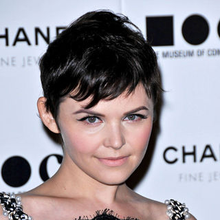 Ginnifer Goodwin in MOCA's Annual Gala The Artist's Museum Happening - Arrivals